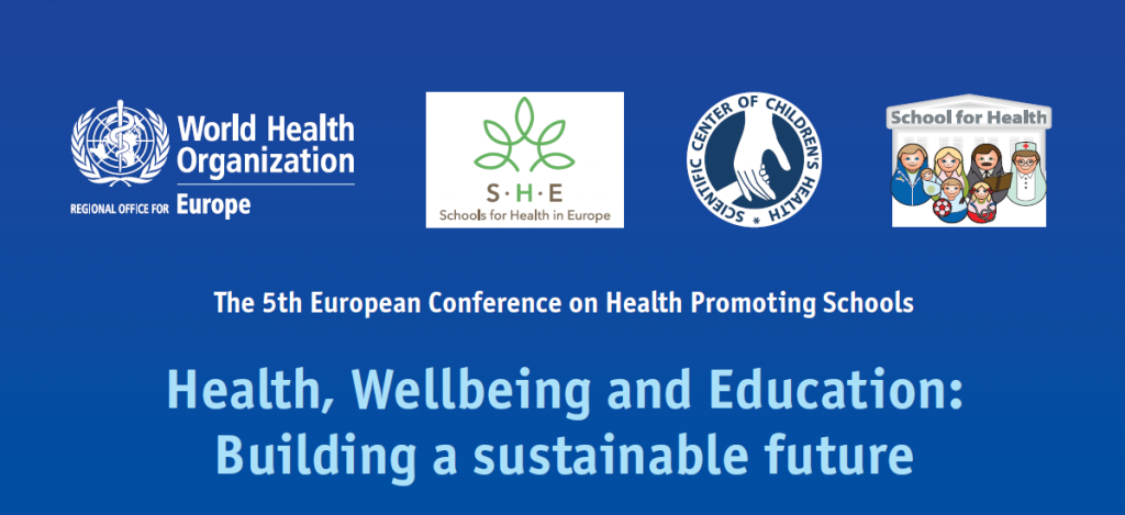 The Moscow Statement on Health Promoting Schools
